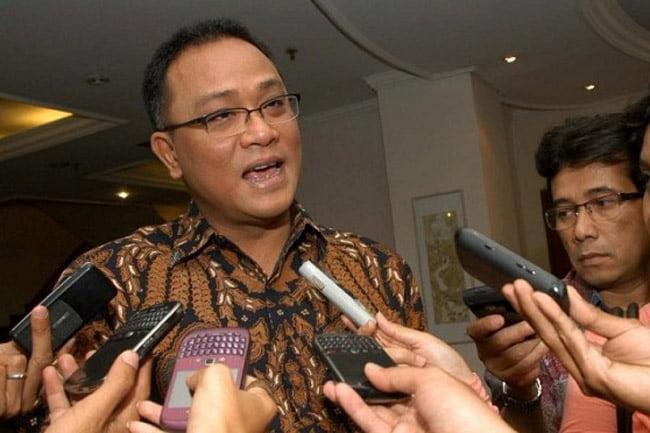 Jumhur Hidayat: Ini Sudah Bukan Lagi Masalah Prabowo Atau Jokowi