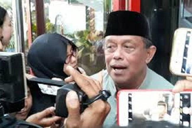 Ketua BPN: Pantau Terus Situng KPU, Jangan Main-Main Dengan C1