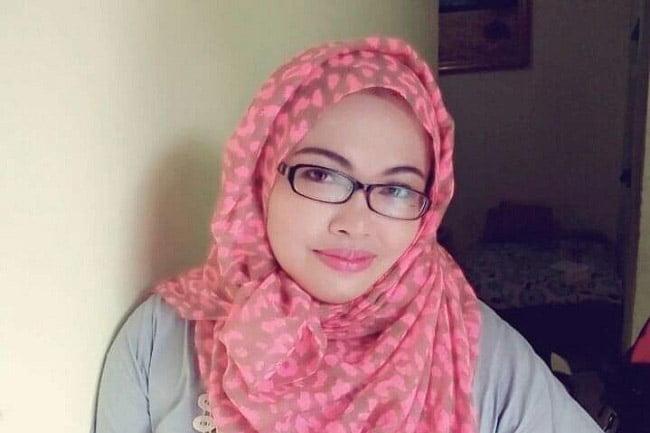Pelemahan KPK dan Demonologi, Sebuah Opini Malika Dwi Ana