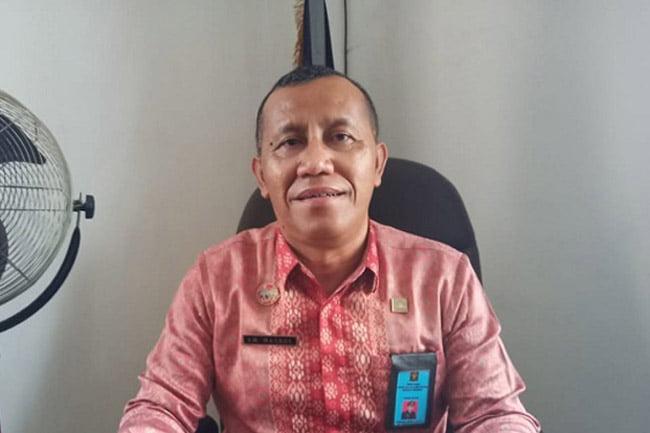 Kepala Rutan Kelas II Raha Siap Amankan Pemilu 2019