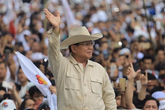 Prabowo Presiden, Harga Karet dan Kelapa Sawit Buat Senyum Petani
