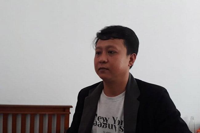 Ijtihad Nasonal Pemuda Islam: Diawali di Ciamis, Diakhiri di Ciamis