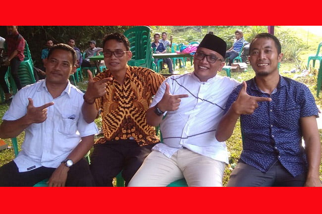 Masyarakat Pelakat Tinggi Siap Dukung Prabowo-Sandiaga Jadi Presiden