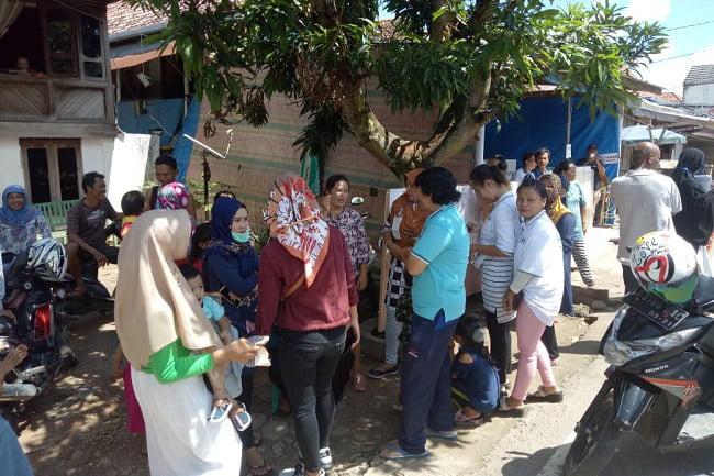Surat Suara Habis dan Tercoblos Warnai Pemilu di Muba