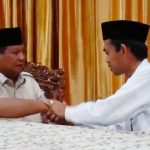 Tak Kuasa Menahan Tangis Menyaksikan Ustad Abdul Somad dengan Prabowo. Oleh: Tjahja Gunawan,