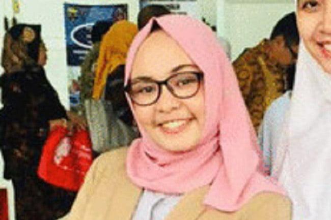 Yaza Azzahara Ulyana Beberkan Kronologis Surat Suara Tercoblos