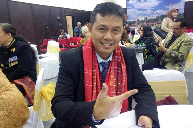 Judul Asli: KPN-GP 2019 Paska Pilpres 2019 Akan Menjadi Organisasi Kekuatan Rakyat OKR (People Power Organization). Oleh: Yudi Syamhudi Suyuti,
