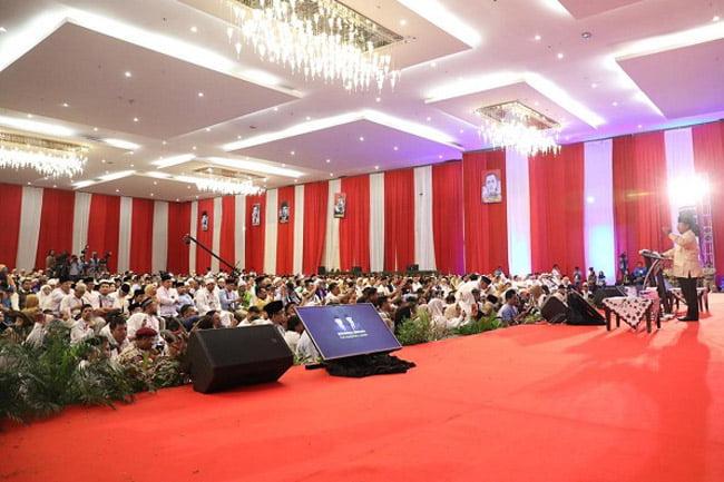 Dua Putera KH Maimoen Zubair Ikut Dukung Prabowo Sandi