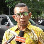 Masyarakat Adat Dayak Kalimantan Datangi Mabes Polri