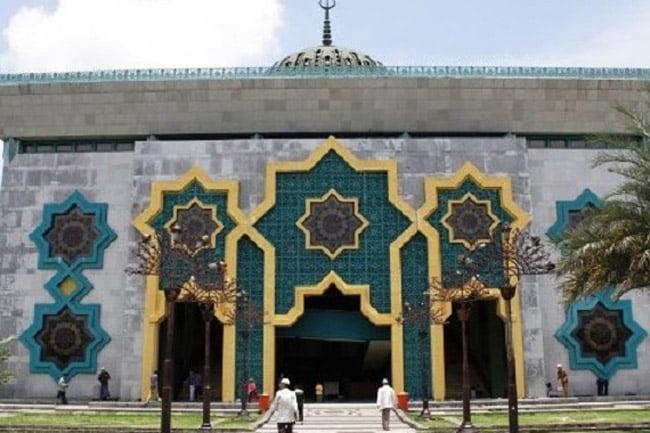Jakarta Islamic Centre Promosikan Gemakusi
