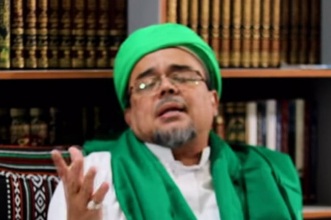 Ponpes Sunan Kalijaga Sesalkan Seruan Habib Rizeq Sihab