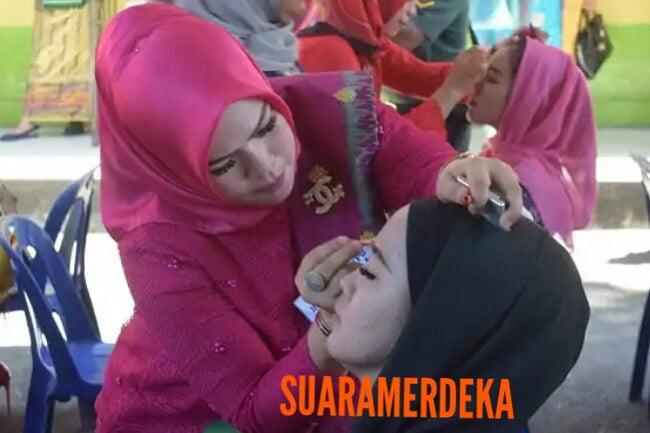 Peringati Hari Kartini, Kota Padangsidimpuan Gelar Serangkaian Lomba