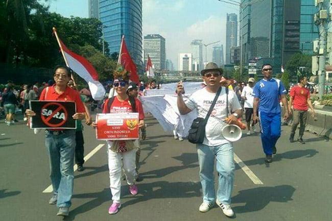 Sekjen Jokowi Centre: Tidak ada Gugatan, Hasil Rekapitulasi KPU Sah