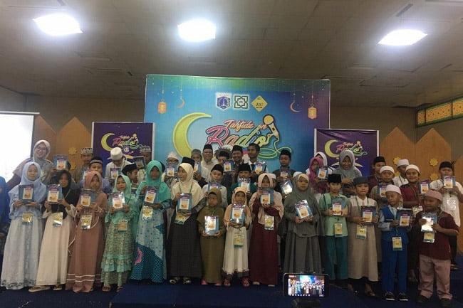 Hafidz On Radio, Generasi Melenial Generasi Qurany