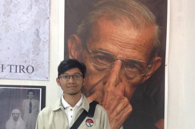 Jaringan Intelektual Muda Islam Dukung Referendum Aceh
