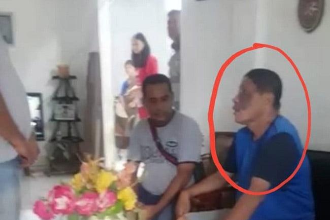 Buronan Korupsi Asal Kejari Kepulauan Sula Ditangkap di Makasar