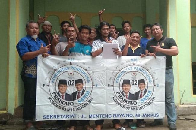 Kompas 02 M16: Pesan Abu Bakar Baasyir Buat Rakyat Indonesia