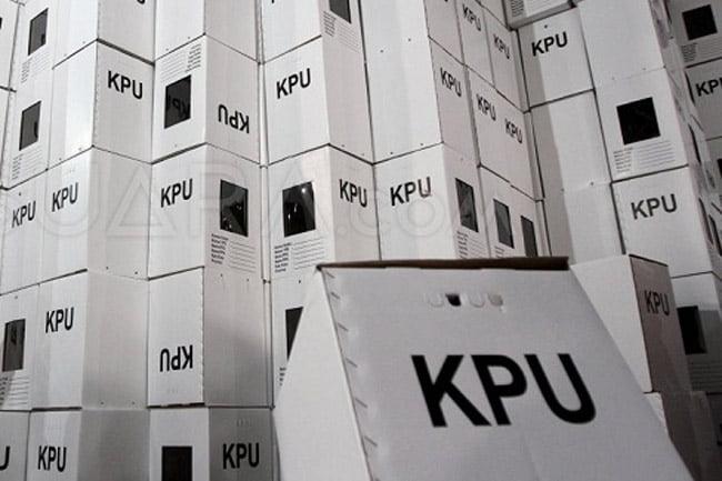 Pemilu 2019, Pilpres Tercurang: Hanya Pada Rezim Jokowi TPS Bisa Menghilang. Oleh: Hersubeno Arief,