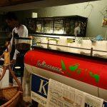 Ada Mesin Espresso La Marzocco Linea Classic di Baraja Coffee Cirebon