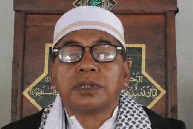 Mojhi Amahino Lawa Apresiasi Polri dan TNI, Penilu Aman dan Damai