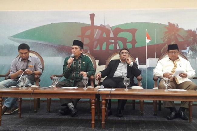 PKS Raih Peringkat Pertama di Mandailing Natal Untuk DPR RI