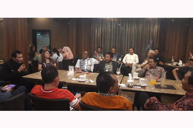 Pemerhati, Lawyer dan Aktivis Banyuwangi Bentuk Parlemen Swasta