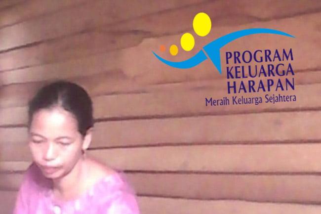 Program Keluarga Harapan di Kota Bengkulu Pakai Data Lama