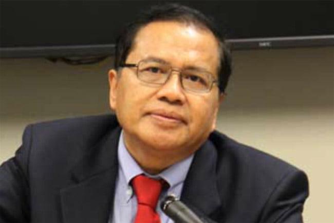 Surat Terbuka untuk Presiden, Sebuah Opini Rizal Ramli