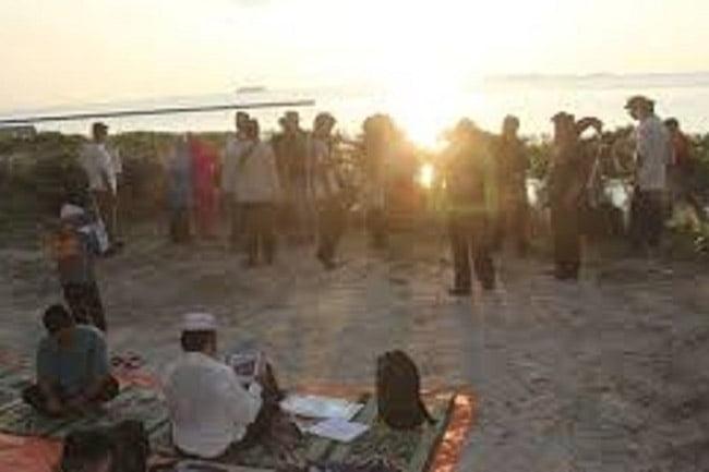 Tentukan Awal Puasa, Jakarta Islamic Centre Rukyatul Hilal di Pulau Karya