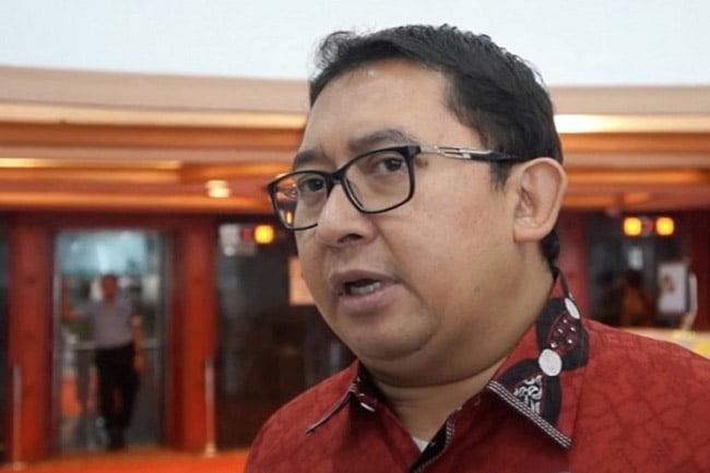 Lima Bukti Cacatnya Situng KPU, Sebuah Opini Fadli Zon
