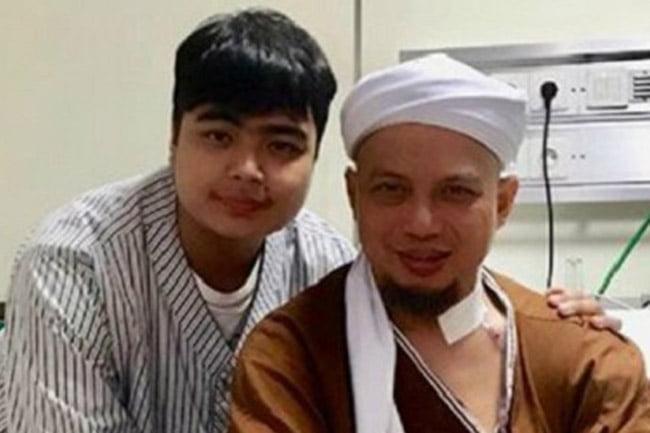Ustad Arifin Ilham Meninggal Dunia