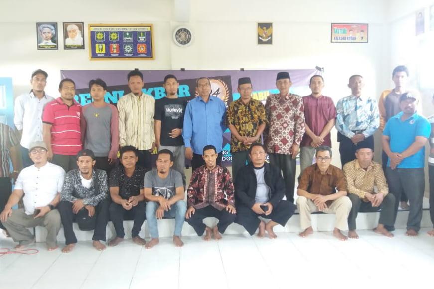 Perguruan Muhammadiyah Cumpleng Gelar Reuni Akbar Lintas Generasi 24 Periode
