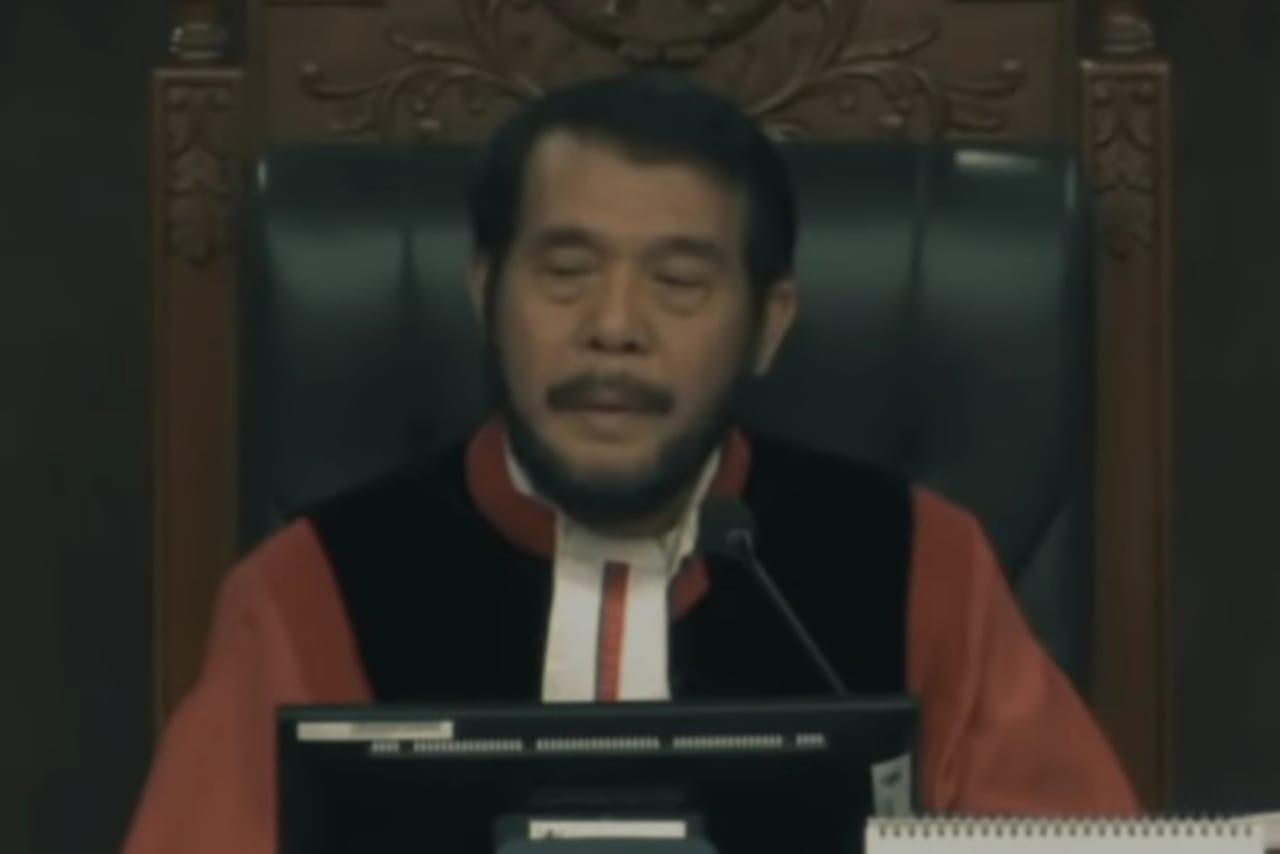 Hersubeno Arief: Dua Skenario Putusan MK, Diskualifikasi atau Kompromi?