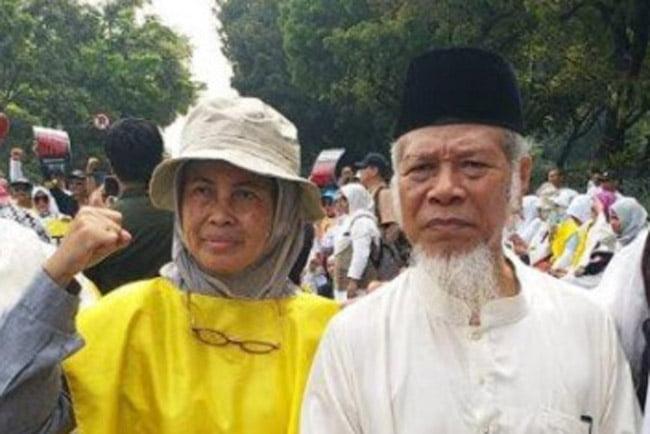 Abdullah Hehamahua: MK Adalah Harapan Terakhir Rakyat