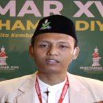 PP Pemuda Muhammadiyah Yakin Ahmad Fanani Berjiwa Satria