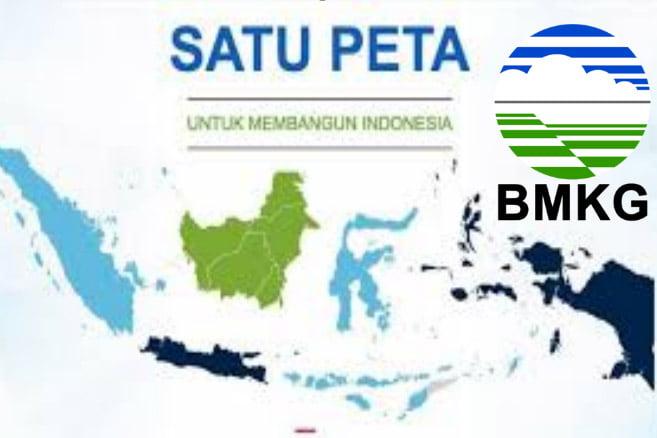 BMKG: Perairan Indonesia Berpotensi Terjadi Gelombang Tinggi