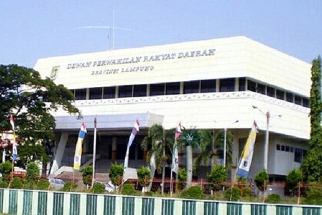 Raih Suara Terbanyak, Eva Dwiana Jadi Nominator Ketua DPRD Lampung