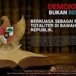 Demokrasi yang Tidak Demokratis, Sebuah Opini Malika Dwi Ana