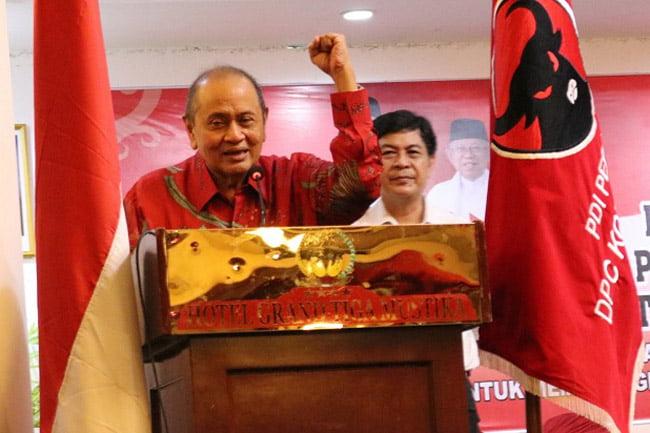 Emir Moeis: Cegah Perpecahan, Indonesia Harus Kembali ke UUD 1945