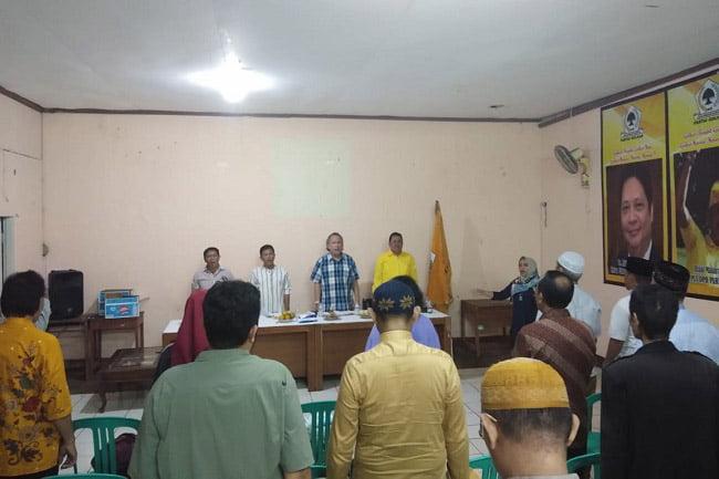 DPD Partai Golkar Jakarta Barat: Dukungan Tuparjo ke Bamsoet Ilegal