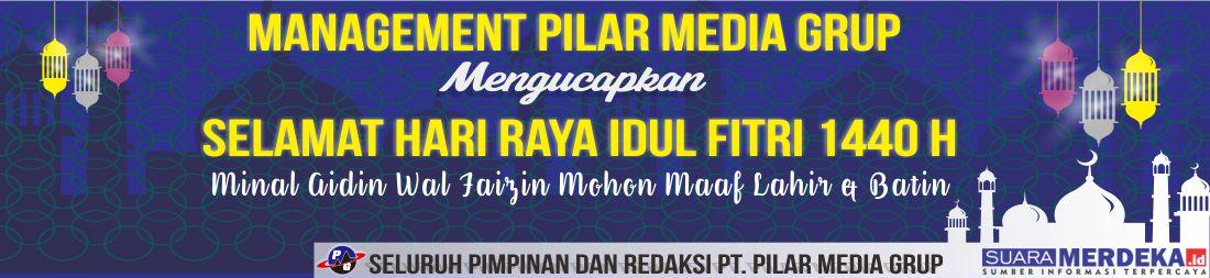 Hari Raya Idul Fitri 1440