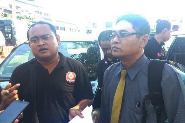 Anak Ketua DPD Partai NasDem Buleleng Dipolisikan