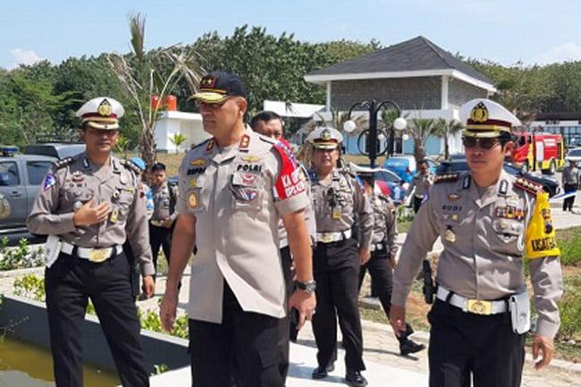 Jalan Tol Kalikangkung-Cikampek Utama Diberlakukan Sistem One Way