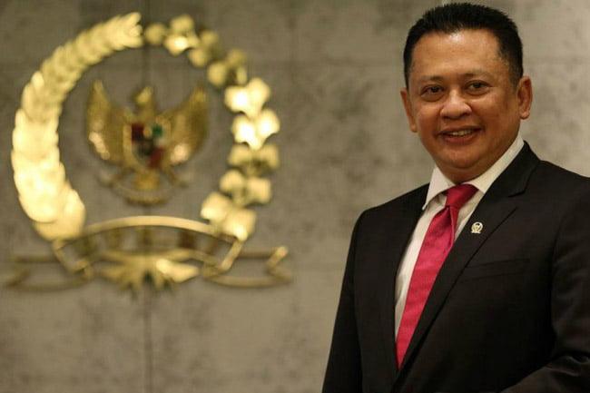 Karhutla, Ketua DPR Himbau Jalankan Kembali PP 45 Tahun 2004