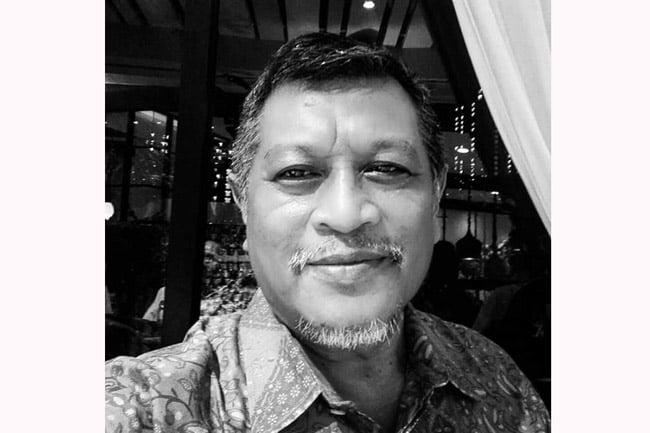 Gerakan Anti Penjajahan Nekolim China, Opini Prihandoyo Kuswanto