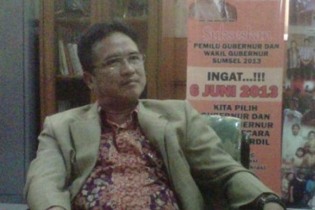 Umar Halim: Gugatan ke MK Untuk Membuktikan Jika Kemenangan Itu Bersih