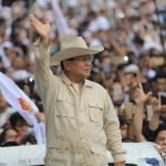 Gerindra Pastikan Prabowo Tak Hadir di Acara Visi Indonesia