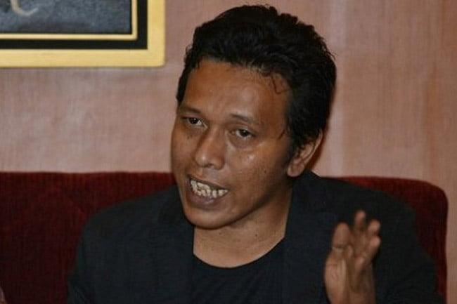 Arya Sinulingga: Adian Napitupulu Cocok Jadi Menterinya Jokowi