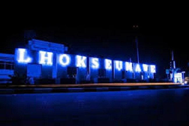 DPR Kota Lhokseumawe Siapkan Langkah Untuk Lakukan Referendum