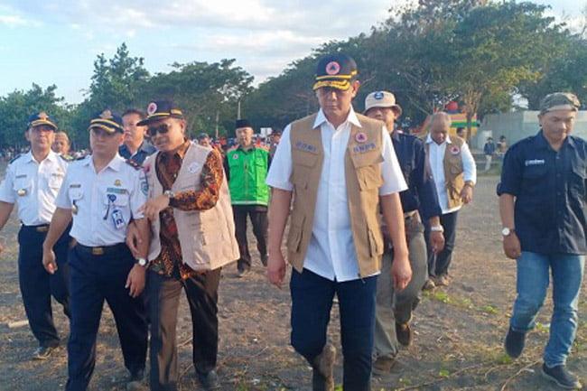 Ekpedisi Desa Tangguh Bencana Ajarkan Antisipasi Bencana Tsunami